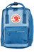 Fjällräven Save the Arctic Fox Kånken Mini Backpack lake blue/air blue